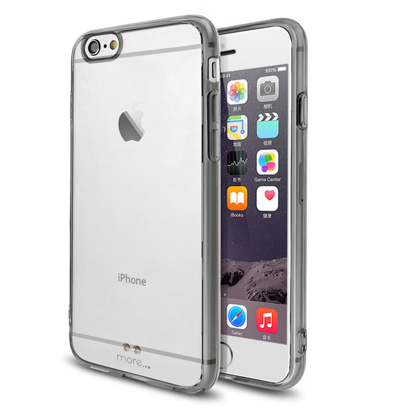 Bumperlicious Series Cases [7 Colours] for iPhone 6 / 6s