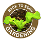 Back to Eden Gardening