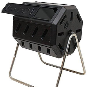 Outdoor Compost Tumbler Bin