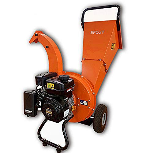 EFCUT C30 Wood Chipper Shredder Mulcher