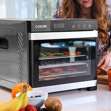 Load image into Gallery viewer, COSORI Premium Food Dehydrator