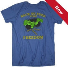 Back to Eden Gardening Shirt