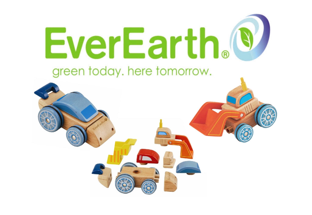 Eco Friendly Toys