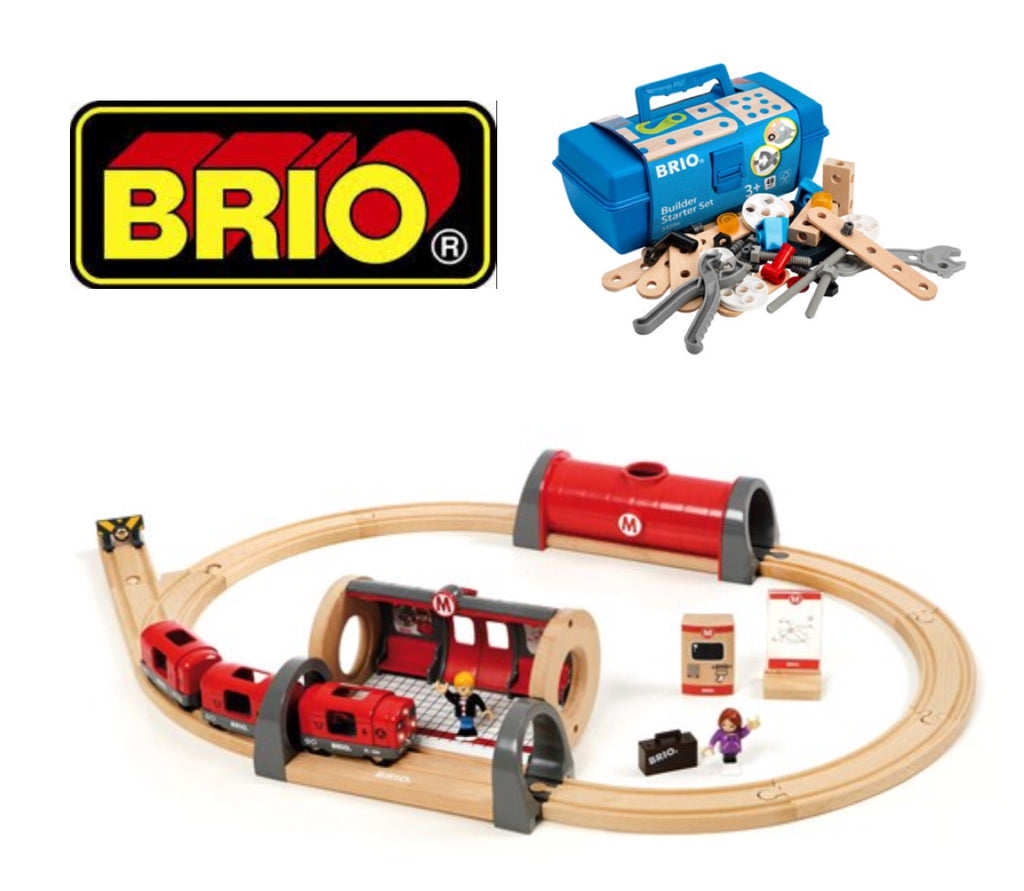Brilliant Timeless  Quality Wooden Toys