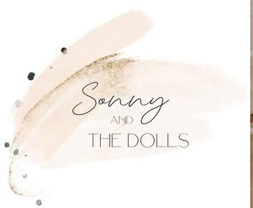 Sonny and the Dolls Logo