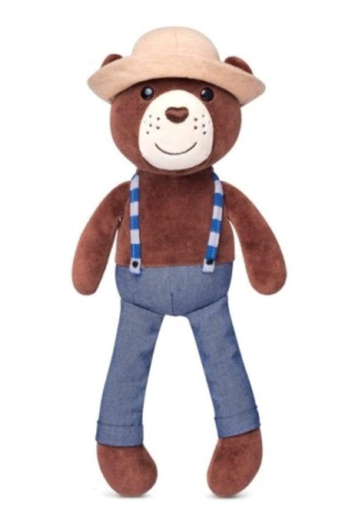Apple Park Birth Plus City Pal - Byron Bear