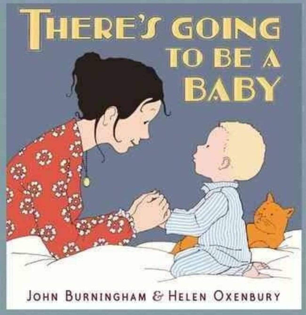 Beaglier Books Child Fiction 2 Plus There's Going To Be A Baby - John Birmingham