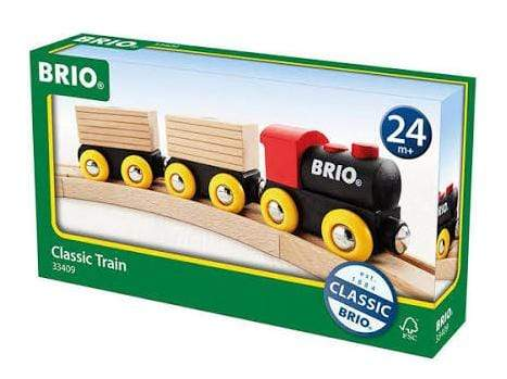 Brio 2 Plus Classic Train