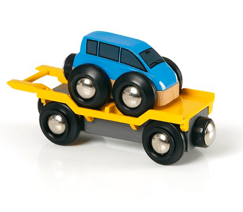 Brio 3 Plus Car Transporter