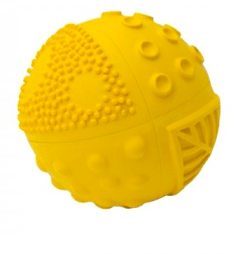 Caaocho Birth Plus Petit Sunshine Ball Bath Toy
