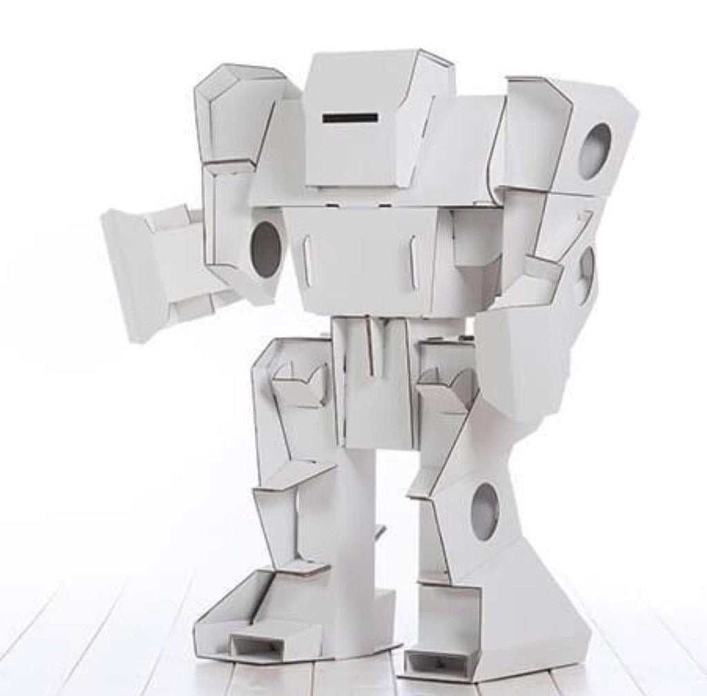 Calafant 5 Plus Level 3 - Robot