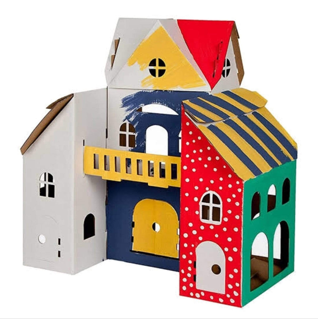 Calafant 8 Plus Level 3 - Dolls House