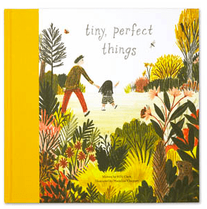 Compendium Child Fiction 3 Plus Tiny, Perfect Things - M.H. Clark