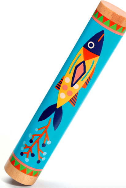 Djeco 3 Plus Animambo - Rain Stick