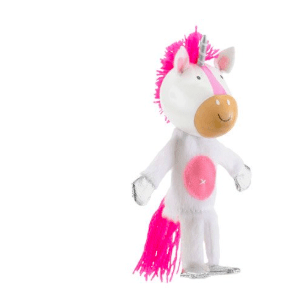 Fiesta Crafts 3 Plus Finger Puppet - Fantasy - Unicorn