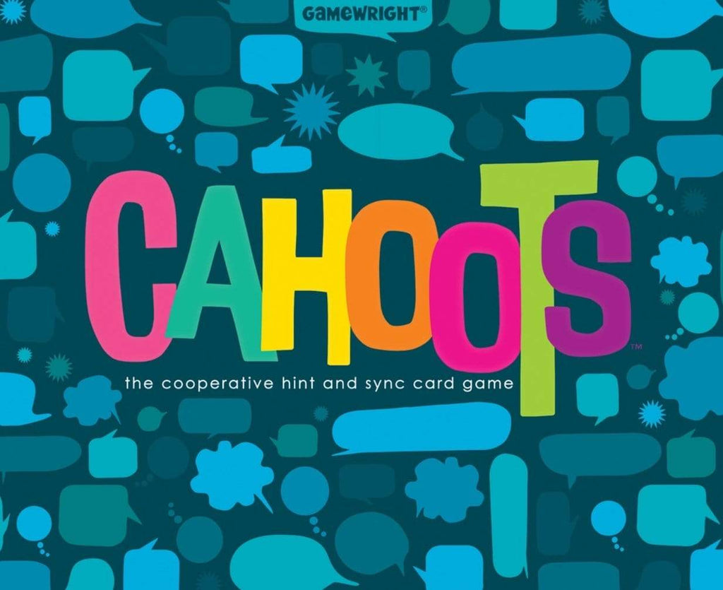 Gamewright 10 Plus Cahoots