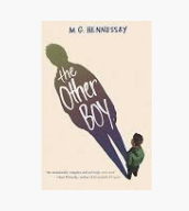 Harper Collins 7 Plus The Other Boy - M. G. Hennessey