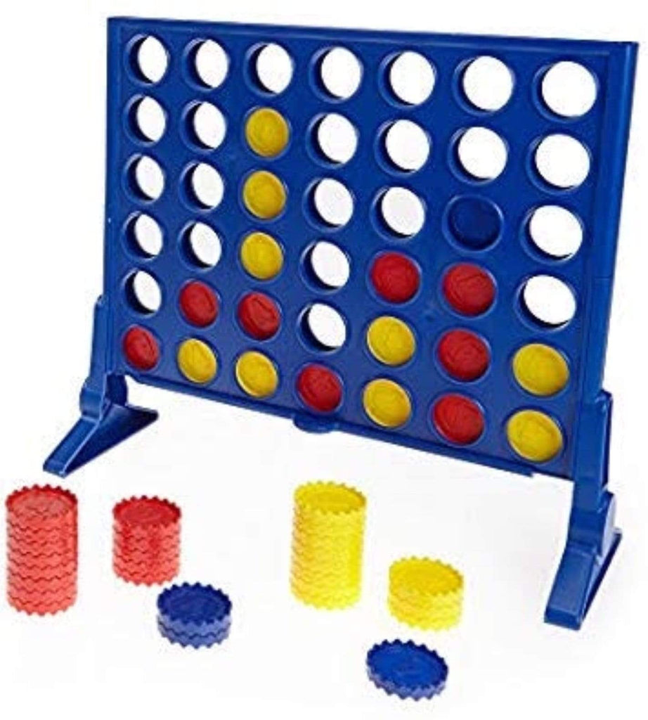 Hasbro 6 Plus Connect 4