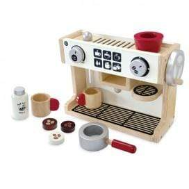 I'm Toy 3 Plus Creative Play - Barista Coffee Machine