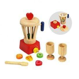 I'm Toy 3 Plus Creative Play - Food Mixer Set