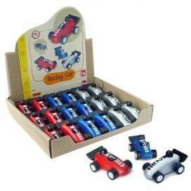 I'm Toy 3 Plus Racing Car
