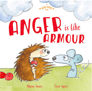 Little Hare 3 Plus Anger is Like Armour - Shona Innes, Trisz Agocs