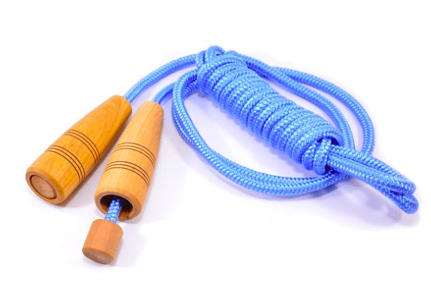 Mader 5 Plus Skipping Rope 5m 2 Person