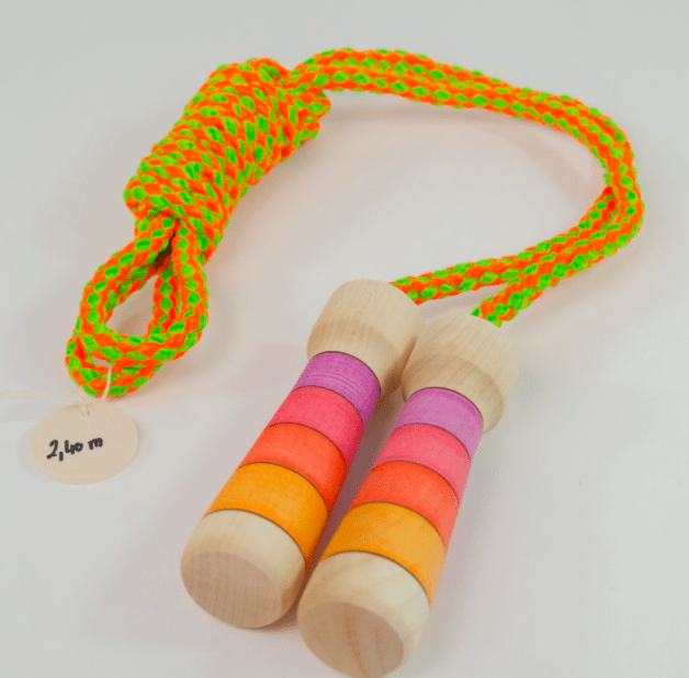 Mader 8 Plus Skipping Rope for Older Children