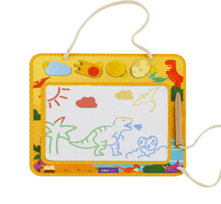 MierEdu 3 Plus MagicGo Drawing Board - Doodle Dino
