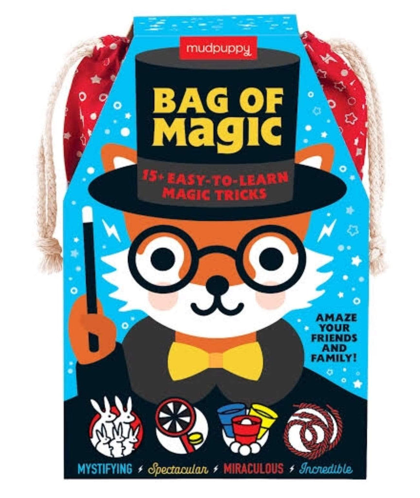 Mudpuppy 6 Plus Bag of Magic