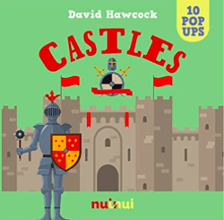 Nuinui 3 Plus 10 Pop Ups Castles - David Hawcock