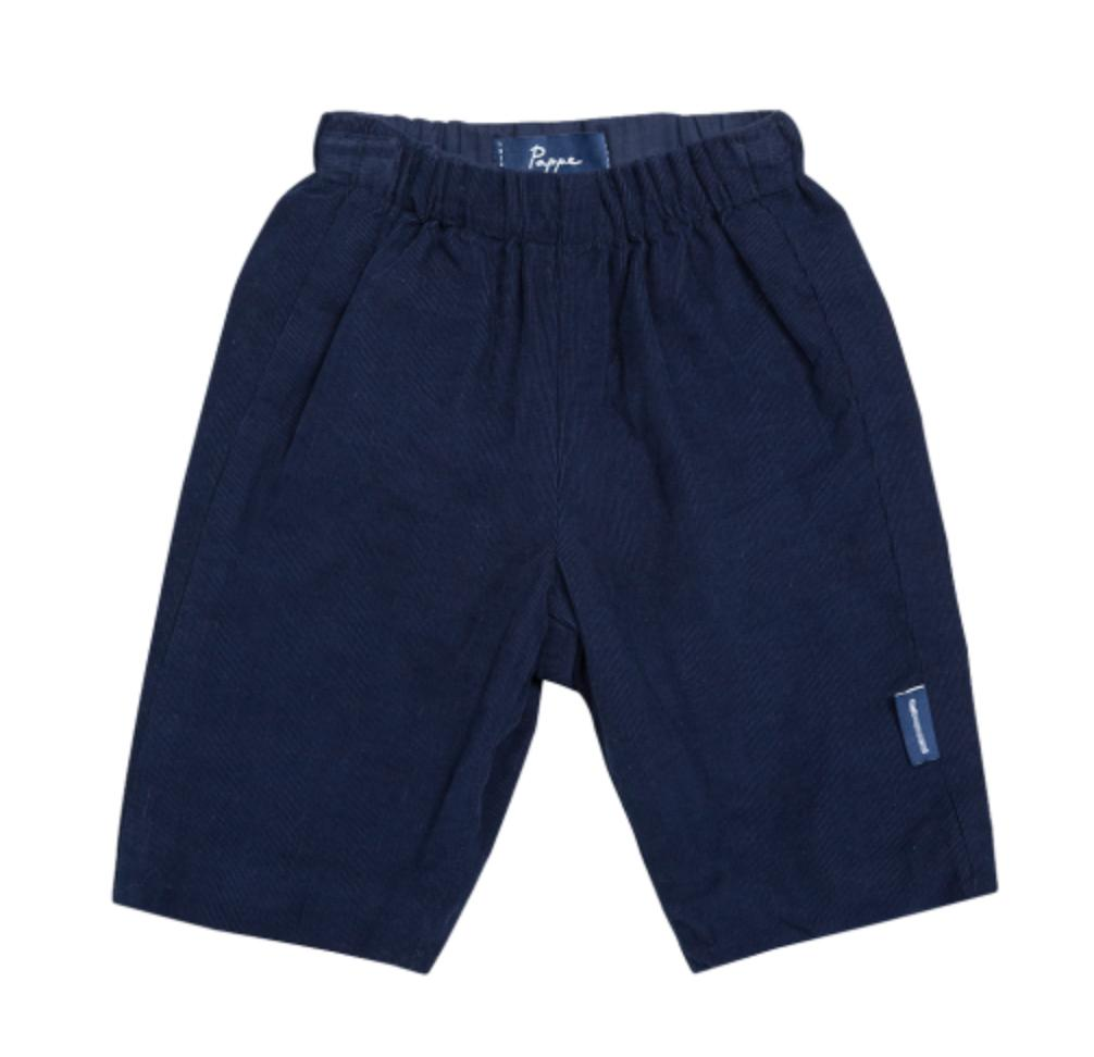 Pappe 000 to 3 Navy / 000 Ainslee Soft Cord