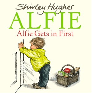 Penguin 2 Plus Alfie Gets in First - Shirley Hughes