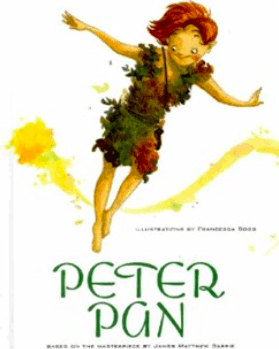 Peribo 5 Plus Peter Pan - Francesca Rossi