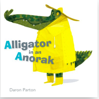 Random House 2 Plus Alligator in an Anorak