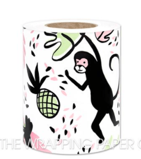 The Wrapping Paper Company Belli Band Belli Band - Jungle Jive