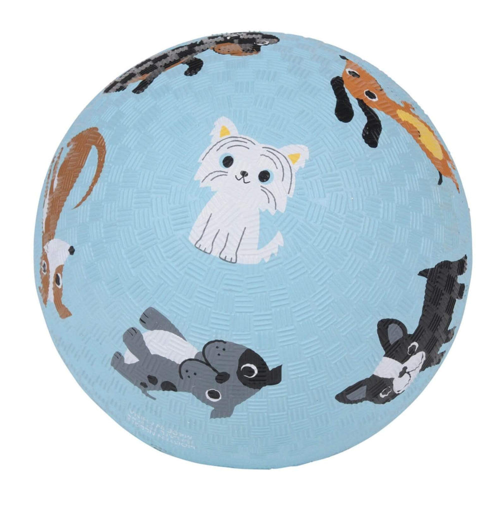 Tiger Tribe 12 Mths Plus Playball - Dogs
