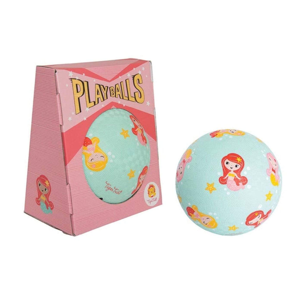 Tiger Tribe 2 to 3 Years Playball - Mermaid