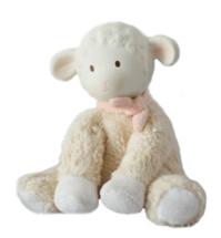 Tikiri Birth Plus Lila Lamb