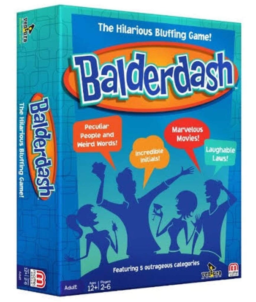 Ventura Family Games Balderdash