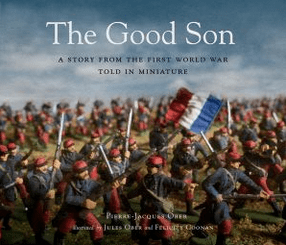 Walker Books 14 Plus The Good Son - PJ Ober