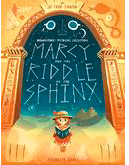 Walker Books 5 Plus Marcy and the Riddle... - JT Stanton