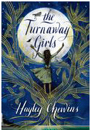 Walker Books Child Fiction 10 Plus The Turnaway Girls - Hayley Chewins