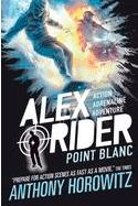 Walker Books Child Fiction 8 Plus Alex Rider, Point Blanc - A Horowitz