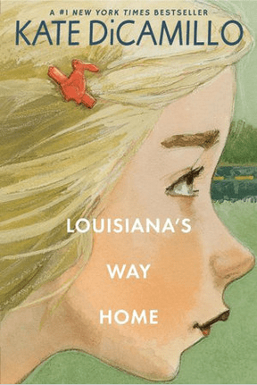 Walker Books Child Fiction 9 Plus Louisiana's Way Home - Kate DiCamillo