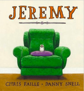 Working Title Press Child Fiction 3 Plus Jeremy - Chris Faille
