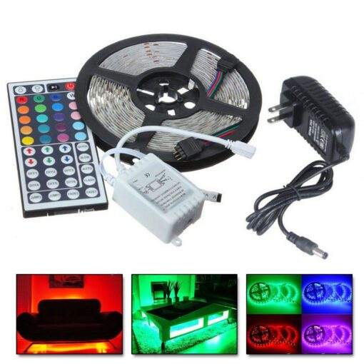 Led Strip 5m RGB LED Strip Light