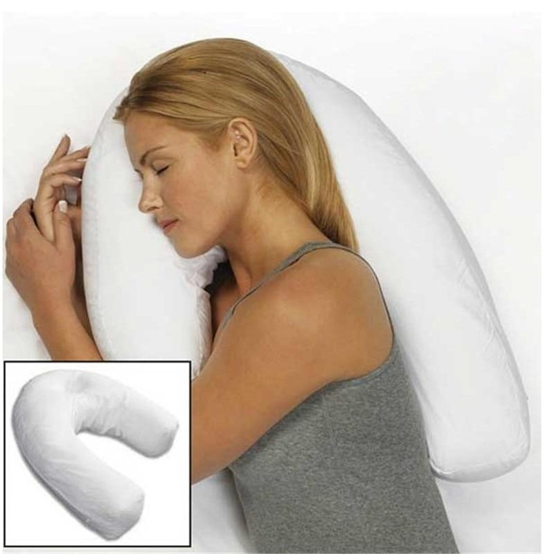 RelievePosture™ ORTHOPEDIC SIDE PILLOW