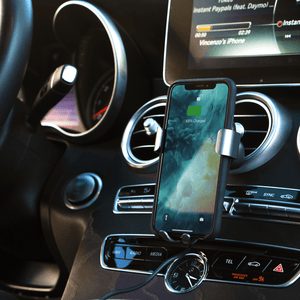 LY Premium Wireless Car Charger