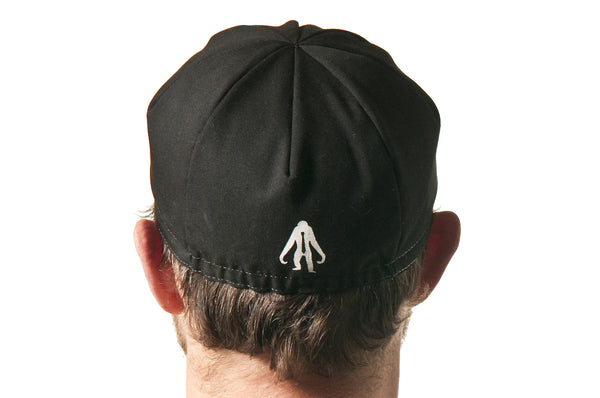 Cycling Cap - Parrot